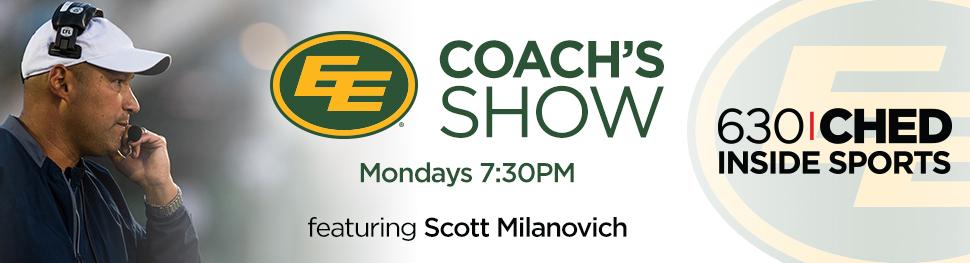 EE Coach's Show featuring Scott Milanovich
