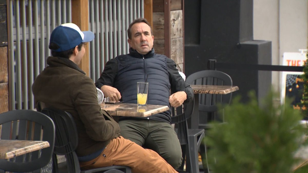 Winnipeg's popular temporary patio permit program is coming back, but this time, there's a price tag attached for restaurants.
