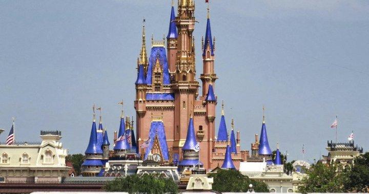 720 Disney World performers laid off due to coronavirus