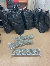 Continue reading: 100 pounds cannabis, one kilo of cocaine seized by Saskatchewan RCMP in separate busts
