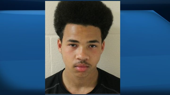 In a news release, police said an arrest warrant has been issued for Tyrone Christopher Atsriku-Suess, who is wanted for kidnapping and assault. They said he is believed to be in either Beaumont or Edmonton.