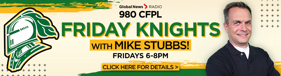 London Knights 2020 – AM980
