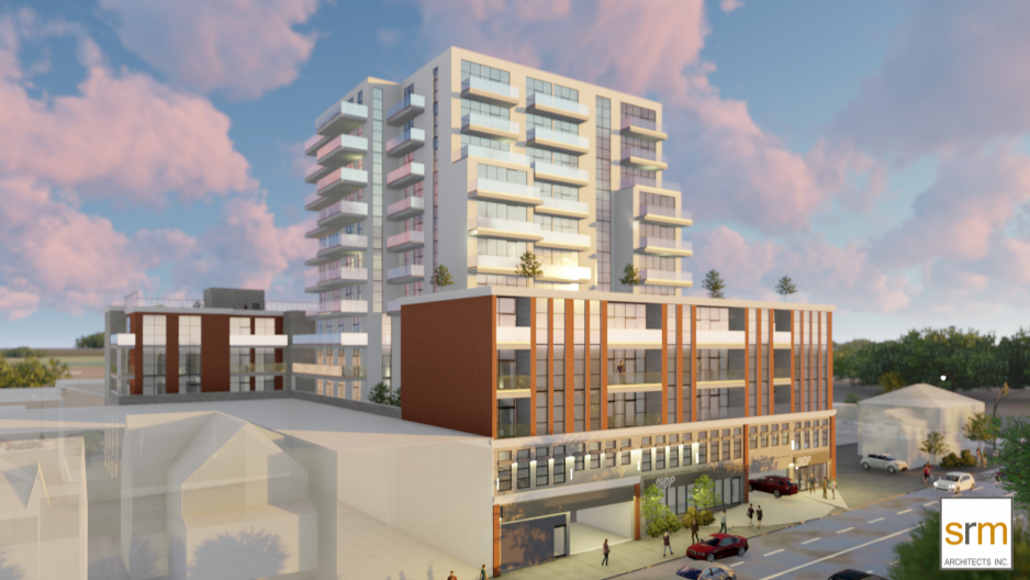 Opponents of IN8's Capitol Condo project have once again announced they will be appealing the development, after a revised project was approved by council in early October.