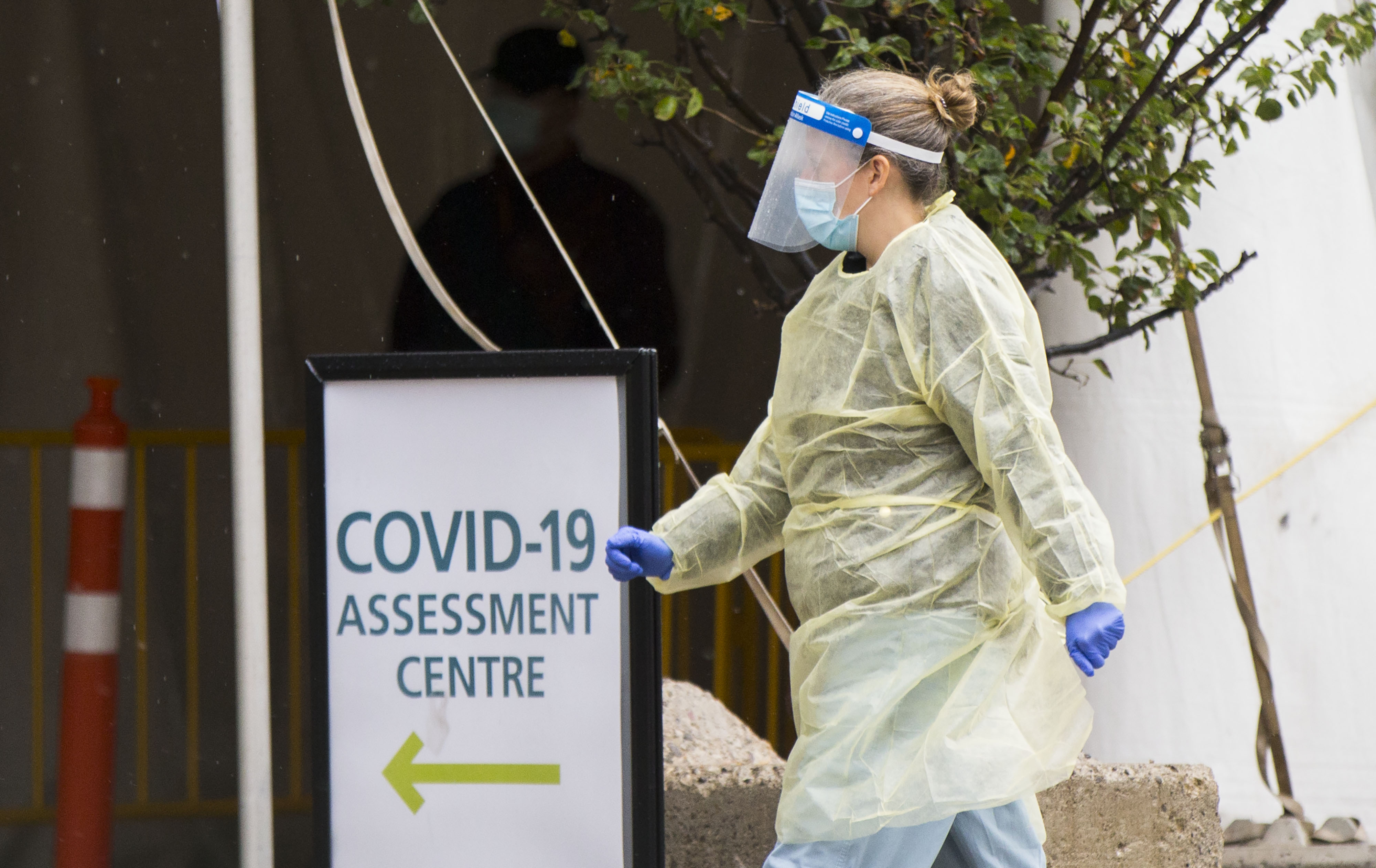 Nova Scotia Reports 4 New Covid 19 Cases On Thursday 1 At School In Eastern Passage Halifax Globalnews Ca