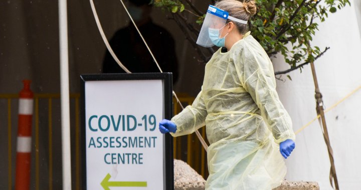 Eight new coronavirus cases confirmed in Simcoe Muskoka, local total at 1,210