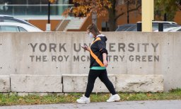 Continue reading: Survey of Ontario university students, faculty says online learning has had negative impact