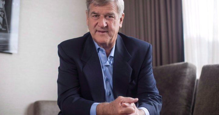 Bobby Orr takes out newspaper ad endorsing Trump for president