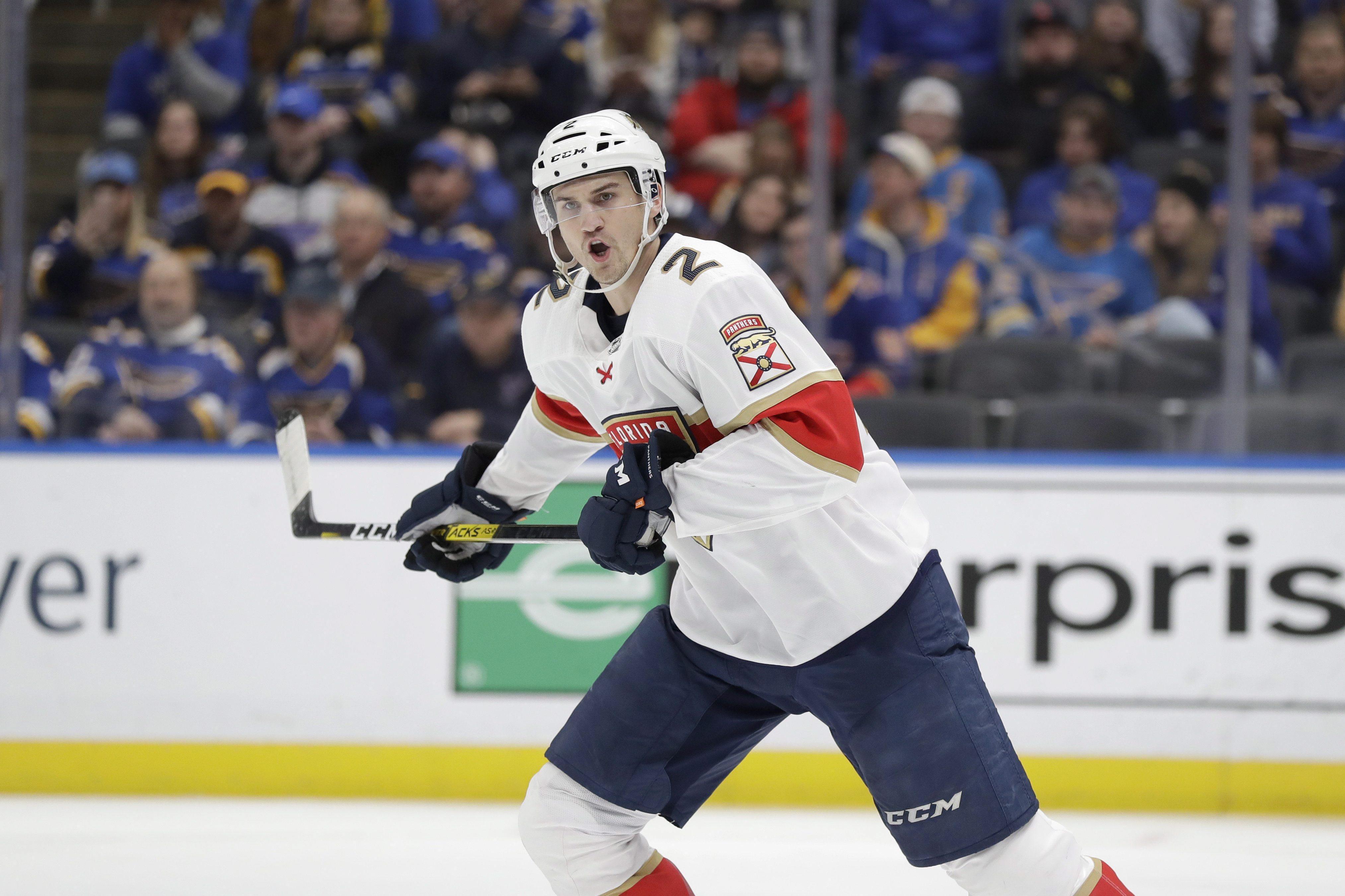 Ottawa Senators acquire London, Ont., native Josh Brown from ...