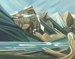 Continue reading: Vancouver Art Show & Sale