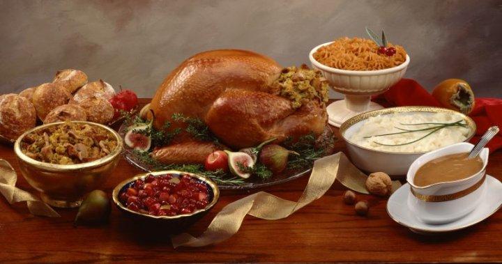 Image of article 'Canadians urged to keep Thanksgiving gatherings small, virtual during coronavirus pandemic'