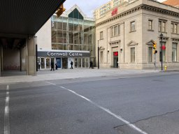 Continue reading: Police deem bomb threat at Cornwall Centre in downtown Regina not a risk