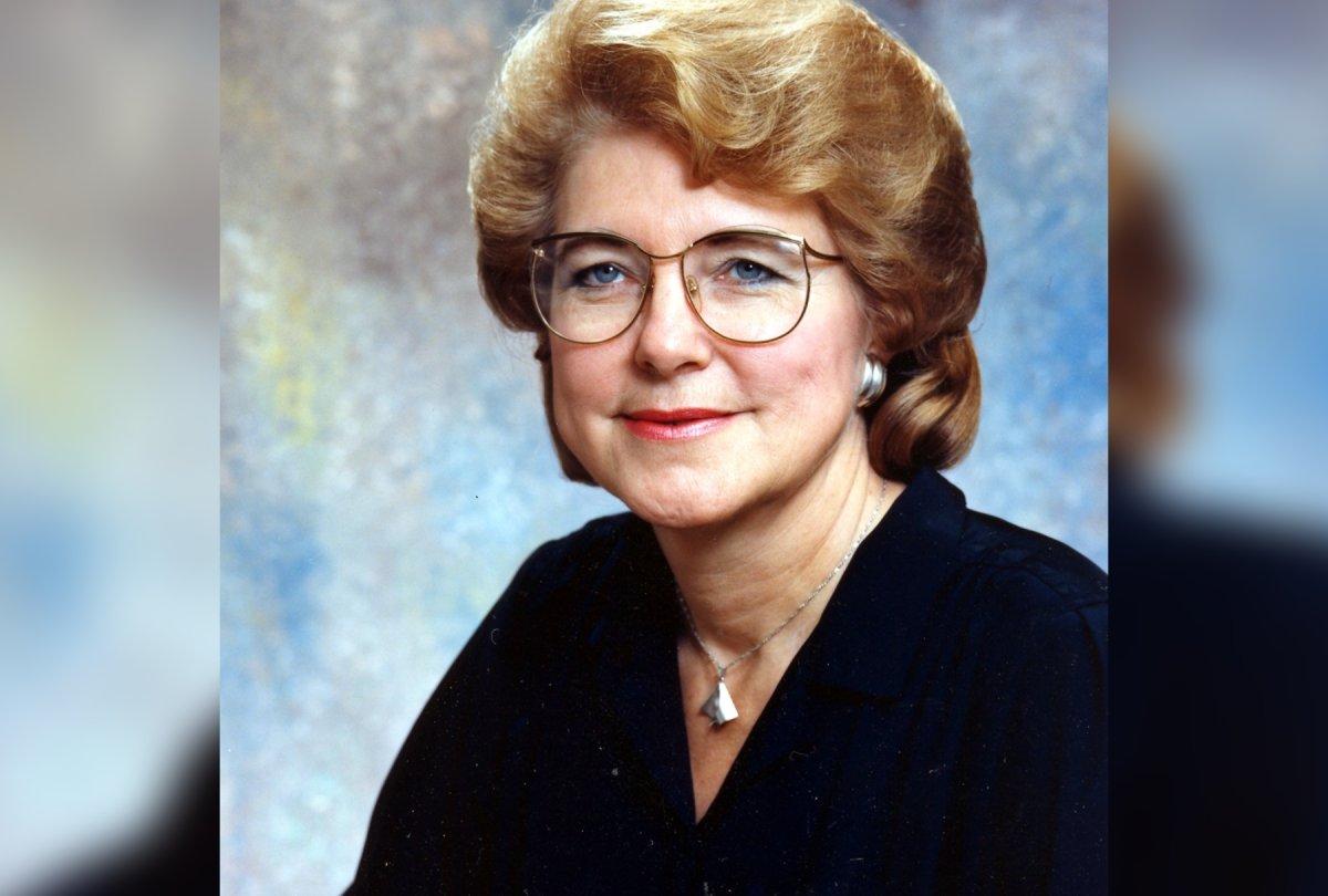 Former Waterloo mayor Marjorie Carroll has died at the age of 88.