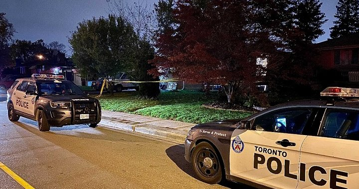 Person in life-threatening condition after stabbing in Toronto's east end