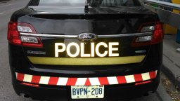 Continue reading: Napanee, Ont., woman located in 'good health': OPP