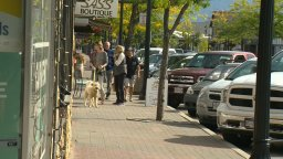 Continue reading: City of Penticton looks to hike parking fines