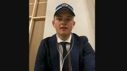 Continue reading: 'I've dreamed of this day': Winnipeg Jets take centre Cole Perfetti in 1st round of NHL Draft