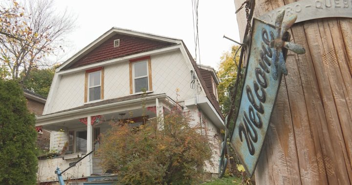 Pointe-Claire Heritage Preservation Society tries to save a little piece of West Island history
