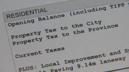 Continue reading: City of Calgary reports $122M in property taxes remain outstanding following deadline