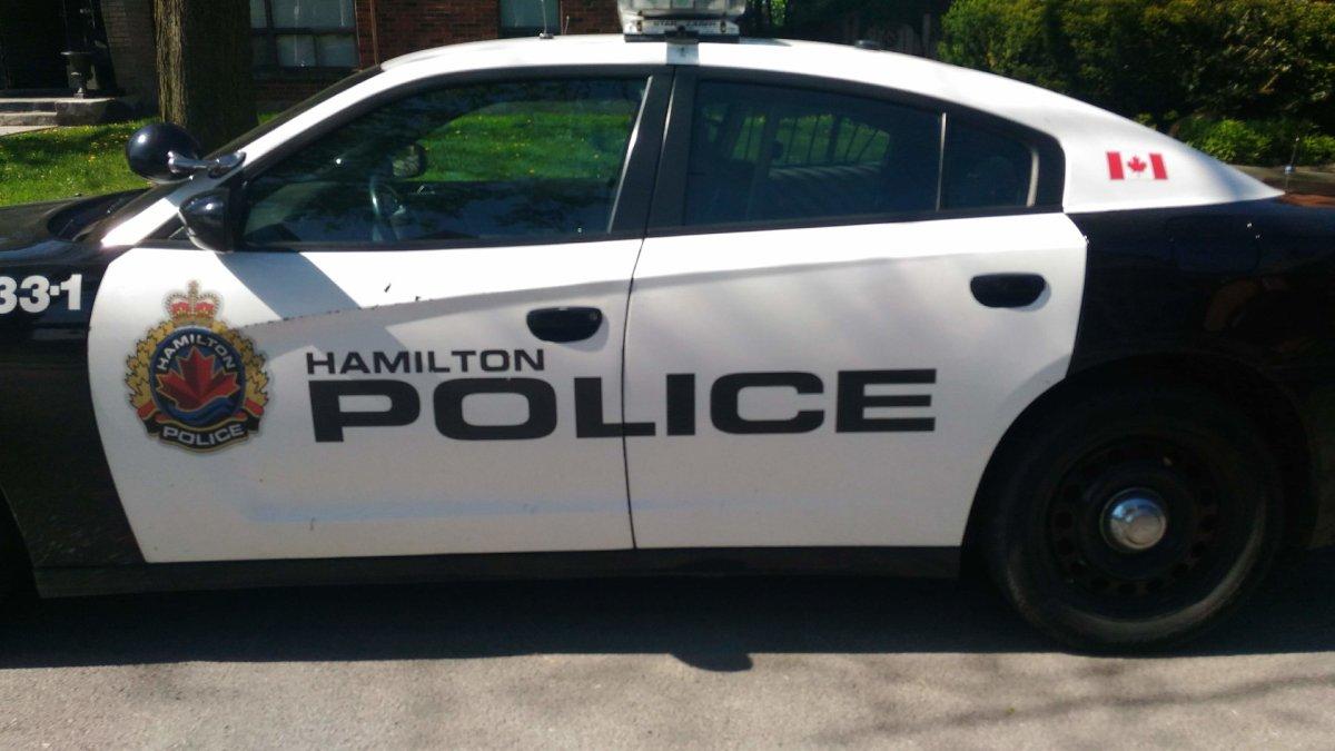 Hamilton Police investigate city's latest homicide