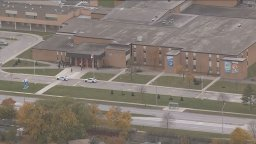 Continue reading: Man taken to hospital with burns following fire at Brampton high school