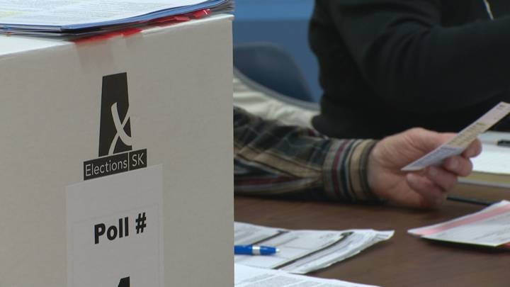 Michael Boda, Saskatchewan's chief electoral officer, said he believes changes need to be made in how the province administers its future elections.