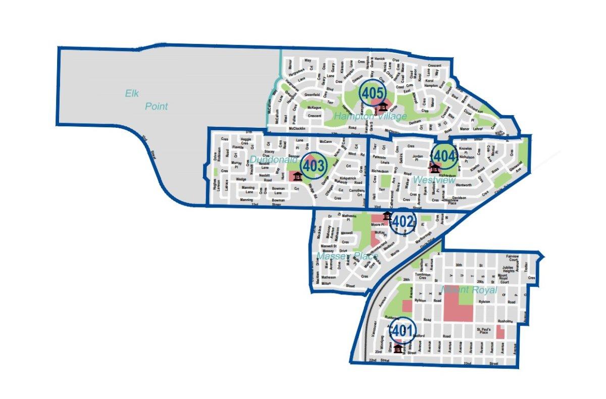 A look at Ward 4 in the 2020 Saskatoon municipal election.