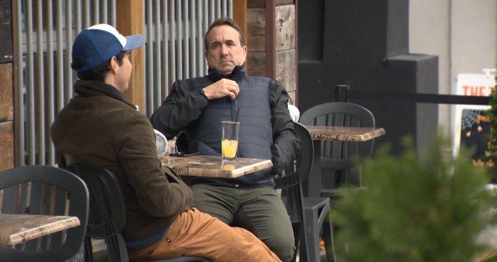 Kingston restaurants prepare for winter patio season as COVID-19 pandemic continues