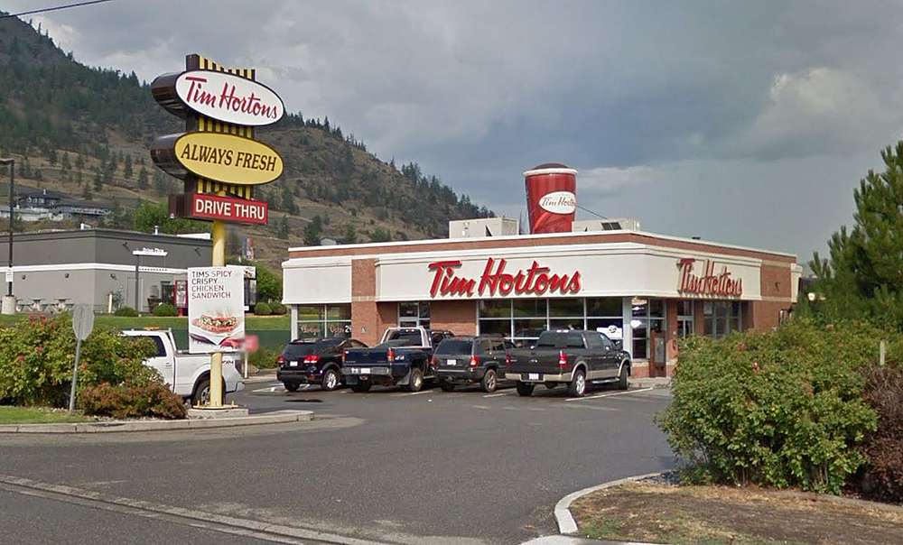 Along with announcing three new coronavirus cases for the region on Friday, Interior Health said it's investigating a cluster at a Tim Hortons in Merritt.