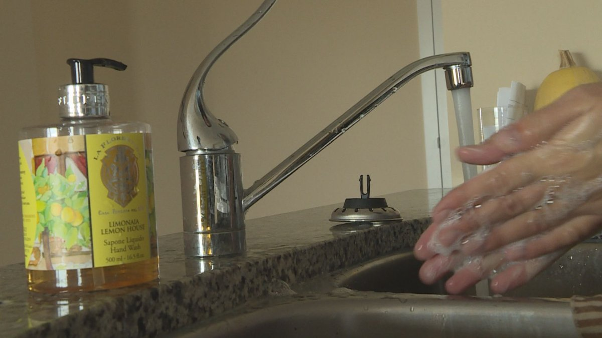 Health officials say frequent and proper hand washing is one of the most effective ways to prevent the spread of infection.