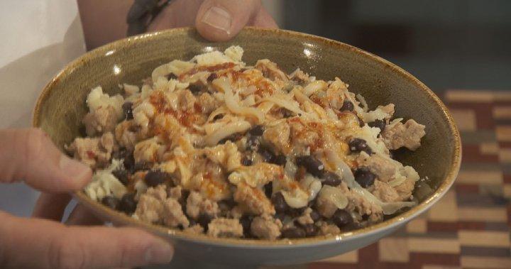Cooking Together: Kristi Gordon's chicken pasta