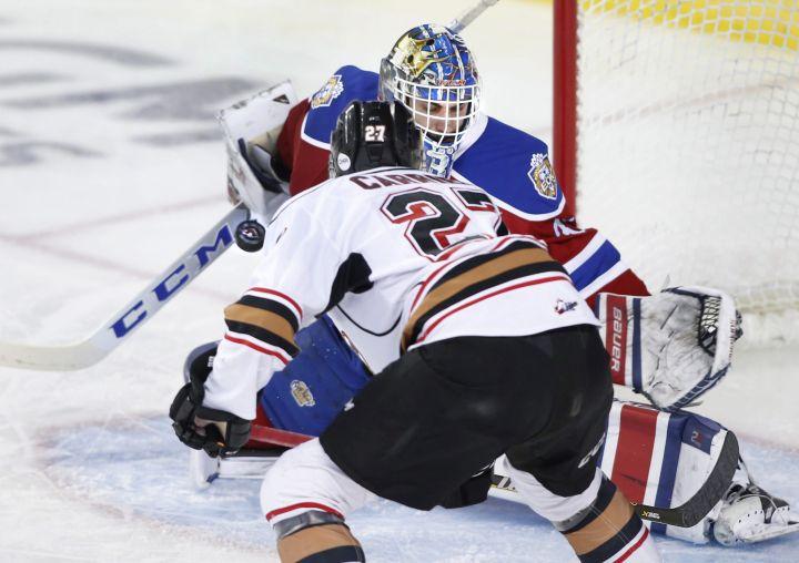 Western Hockey League announces plan to begin next regular season Jan. 8