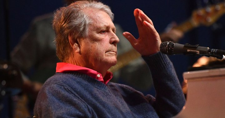 Brian Wilson denounces Beach Boys performance at Trump fundraiser: 'We didn't even know about it'