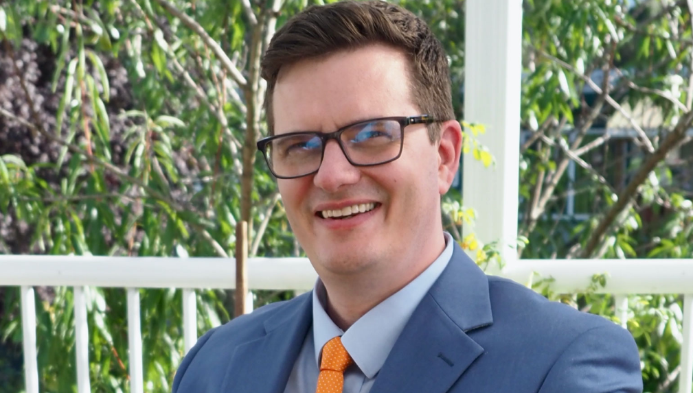 Dan Coulter is the BC NDP candidate for the riding of Chilliwack in the 2020 B.C. election.