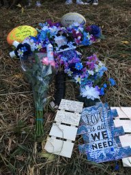 Continue reading: Hundreds gather for Kingston vigil to remember 16-year-old car crash victim