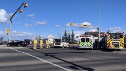 Continue reading: Crash in southeast Calgary sends 6 people to hospital