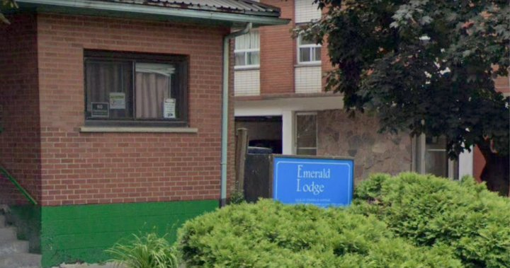 Health and safety concerns shut down care facility in central Hamilton: city