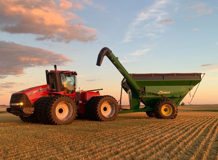 Manitoba agriculture sector turns to Ottawa for more support - image