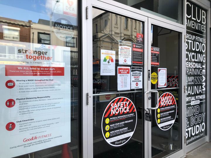 Bars, restaurants and gyms seem to be the focus of potential restrictions in Ontario, but some municipalities and business groups are asking the province to supply data that those businesses are the hot spots. Bill Kelly says that's a fair question.
