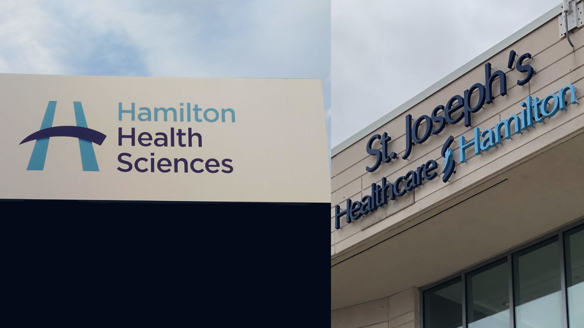 Hamilton hospitals will pair up to offer a temporary health care facility in downtown which is expected to handle overflow during a potential surge in COVID-19 cases in the city.