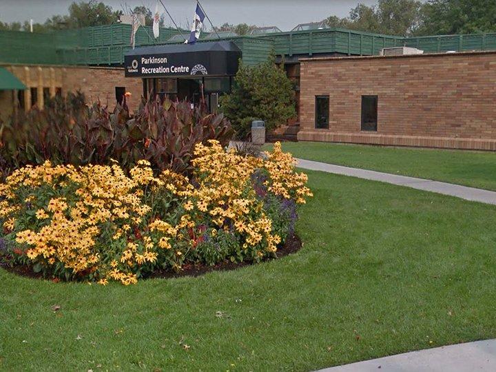 Parkinson Recreation Centre is now open to the public.