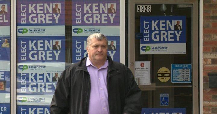 Former Saskatchewan PC leader says 'extreme' views creeping into party's ranks
