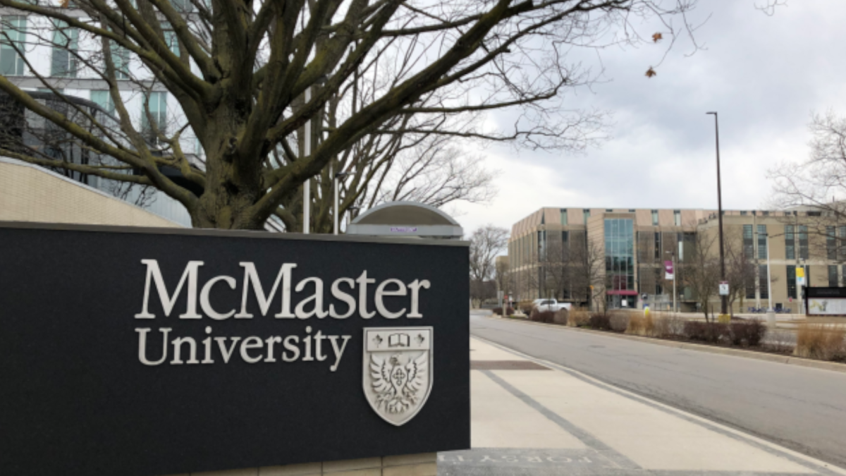 McMaster students living in residences will require vaccinations this fall - image