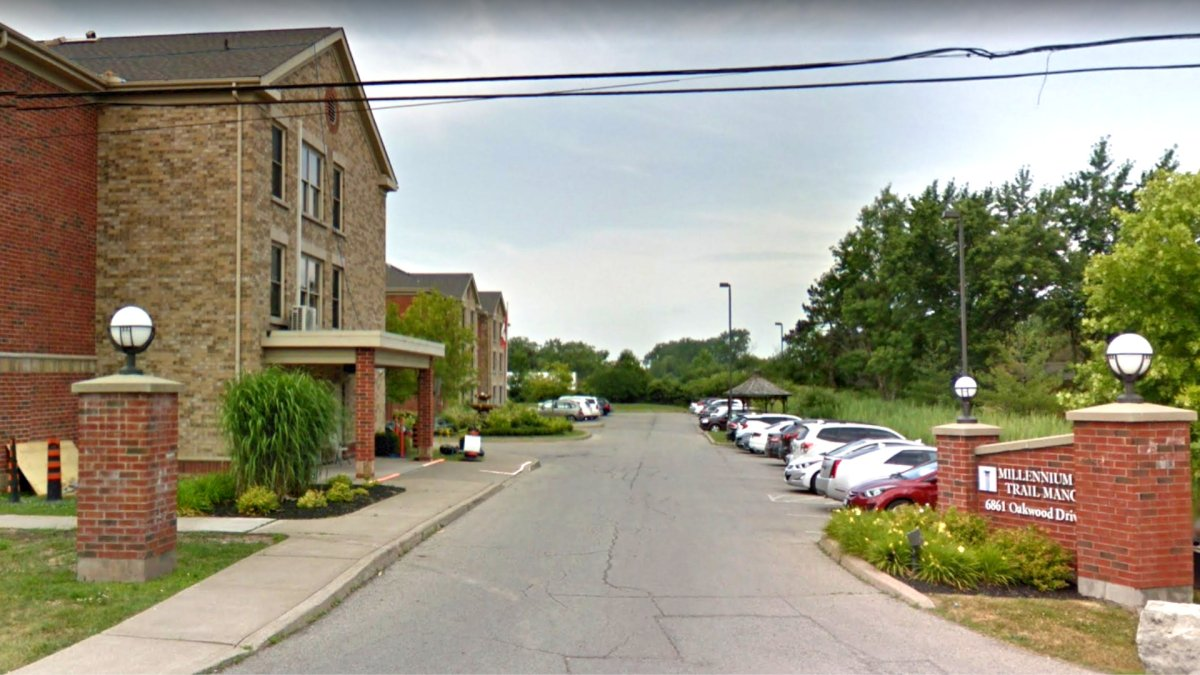 Regional hospital system to take over Niagara Falls LTC home after outbreak - image