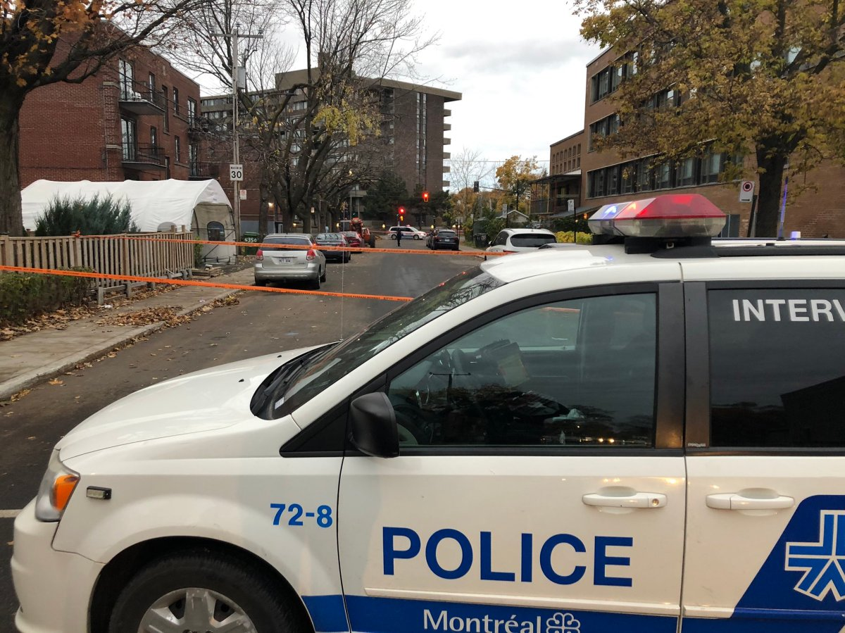 Montreal police responded to a call about a man in crisis early Thursday, according to the BEI.