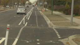 Continue reading: Protected 2-way bike lane along Regina's Park Street officially opens