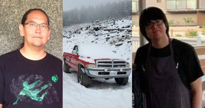 Bodies of Lil'wat Nation mushroom pickers found in B.C., ending search