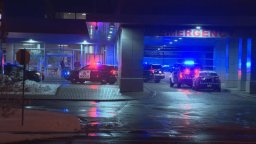 Continue reading: Man dies after being dropped off at hospital with gunshot wound: Calgary police