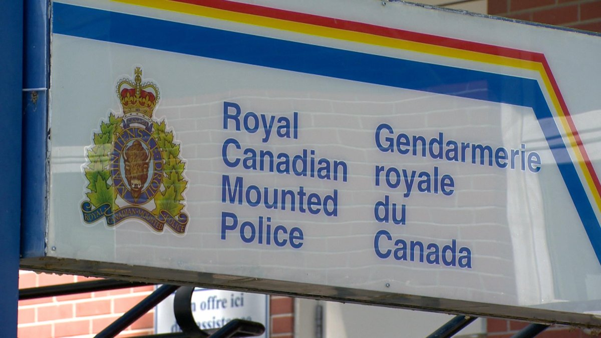 A body was discovered in a house fire in Radisson on Saturday, say Saskatchewan RCMP.