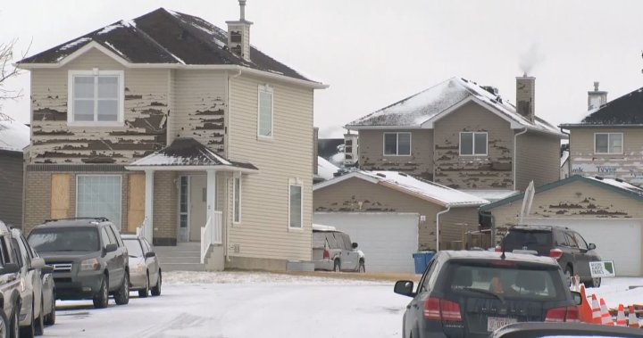 40% of Calgary hailstorm claims still outstanding: Insurance Bureau of Canada
