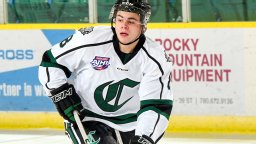 Continue reading: Edmonton Oilers take Sherwood Park's Carter Savoie on Day 2 of NHL Draft